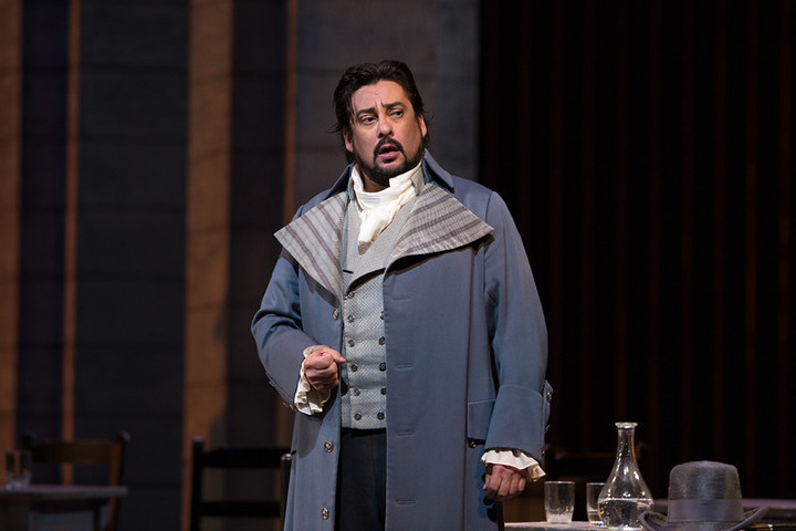 Click here to enlarge (photo: Marty Sohl / Metropolitan Opera)